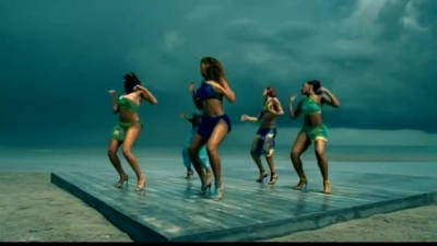 Beyoncé featuring Sean Paul - Baby Boy ft. Sean Paul.mp4