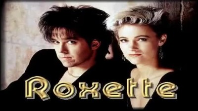 Roxette Greatest Hits Full Album ♪.mp4