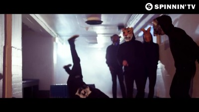 Martin Garrix   Animals (Official Video).mkv