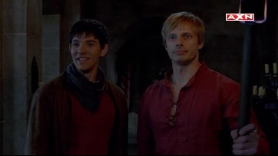 Merlin S05E03 TVrip CZDAB.avi