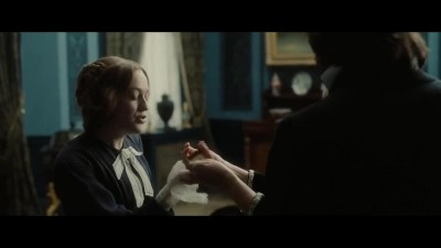 Effie Gray official UK trailer 1 (2014) Dakota Fanning Emma Thompson HD.avi