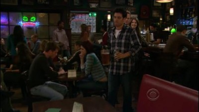 How I Met Your Mother S05E06 CZ titulky.mkv