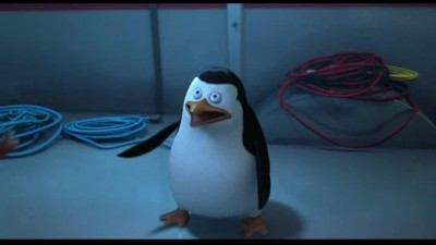 Tučňáci z Madagaskaru Penguins of Madagascar (2014) cz.avi