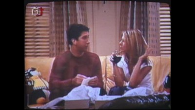 Pratele (Friends) CZ 08x04 - Videokazeta.avi