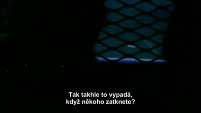 The Poughkeepsie Tapes (2007) CZ titulky Horor Thriller avi