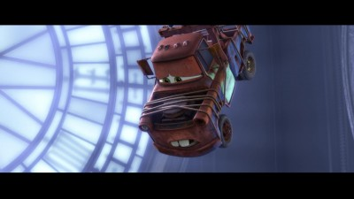 Auta 2 - Cars 2 USA 2011 CZ.ENG.dub Pohdka Animovan BRrip1080p.mkv