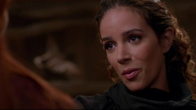 Supernatural S08E11 - LARP and the Real Girl.mp4