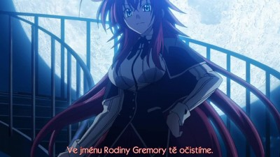 High School DxD OVA Bonus E01 CZ tit.mp4