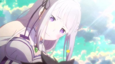 Re - Zero Starting Life In Another World E25 CZ tit.mkv
