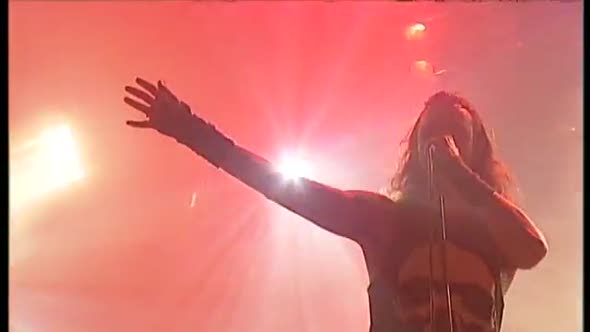 Moonspell - Lusitanian Metal (Full Dvd).flv