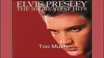 Elvis Presley The 50 Greatest Hits.avi