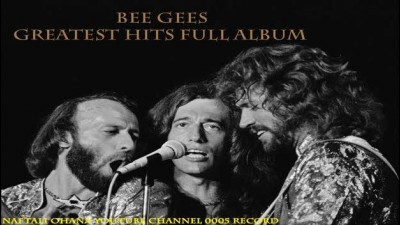 Bee Gees Greatest Hits.avi - DATATOR.cz