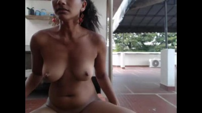 HOT and Cute Chick Gives Her Big Ass To Her Man OCTOBER 11TH 2014  [VPSR].flv