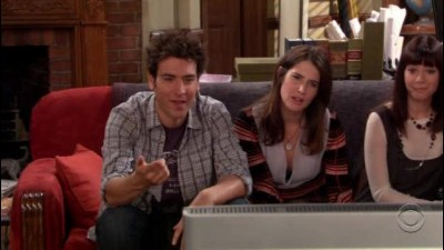 How I Met Your Mother S03E06 EN EN.avi
