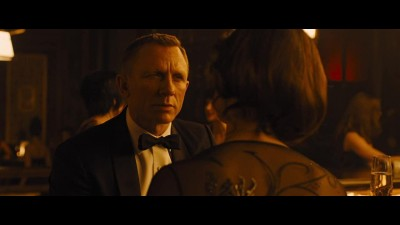 James Bond - Skyfall.avi