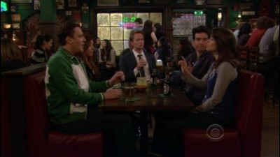 How I Met Your Mother S05E16 CZ titulky.mkv