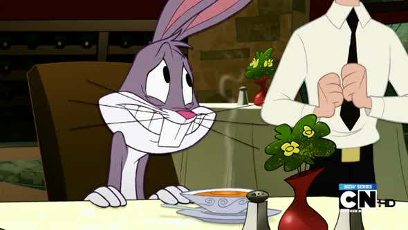 The Looney Tunes Show S01E02 Members Only [ExtremlymTorrents].avi