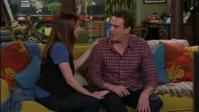 How I Met Your Mother S07E11 CZ tit.avi