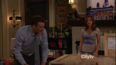 How I Met Your Mother S06E01 CZ titulky.mkv