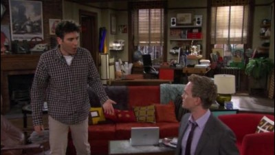 How I Met Your Mother S07E17 CZ tit.avi