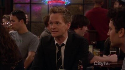 How I Met Your Mother S05E19 CZ titulky.mkv