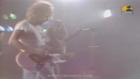 Status Quo - Rockin' all over the world.mpg