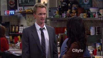 How I Met Your Mother S07E02 CZ tit.avi