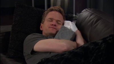 How I Met Your Mother S06E18 CZ titulky.mkv