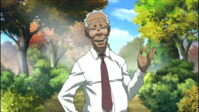The Boondocks S03E12 CZ tit.mkv