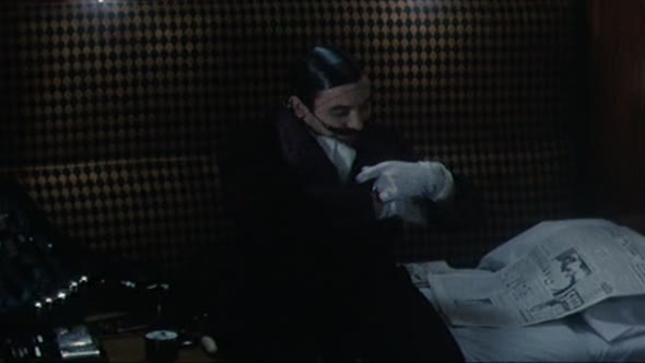 Vražda v Orient Expresu - Murder on the Orient Express - 1974 DVDrip CZdabing.avi