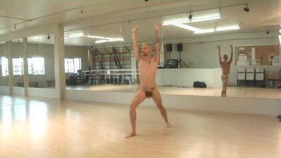 Naked Yoga Bryan Harrelson.mp4