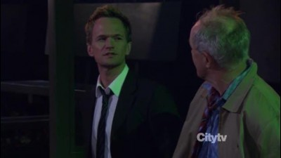 How I Met Your Mother S06E21 CZ titulky.mkv