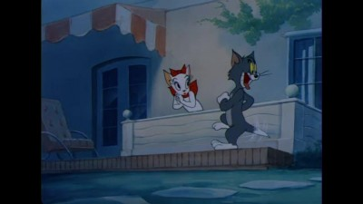 Tom And Jerry - 026 - Solid Serenade (1946).avi