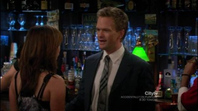 How I Met Your Mother S05E01 CZ titulky.mkv