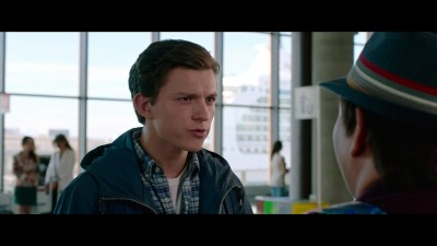 Spider Man Far from Home 2019 1080p HDRip X264 AC3 EVO mkv