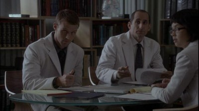 Dr. House (House M.D.) CZ 08x20 - Post mortem (Post Mortem).avi (2)