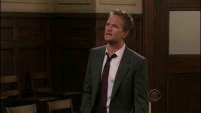 How I Met Your Mother S05E03 CZ titulky.mkv
