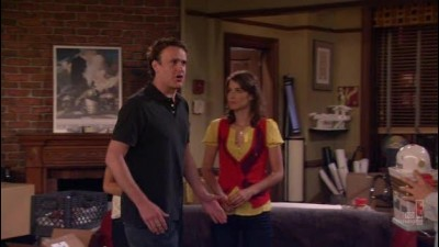 How I Met Your Mother S04E04 CZ titulky.mkv