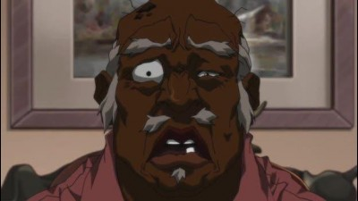 The Boondocks S03E14 CZ tit.mkv
