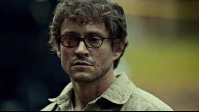 Hannibal - ( serial 2013 )  S01E01 CZ by Pretorian.avi