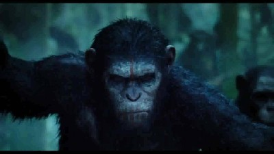 Dawn of the Planet of the Apes Trailer 2014 Movie - Official [HD].avi