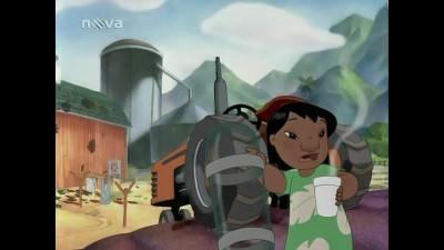 Lilo a Stitch 19  CZ - 627 experiment 627.avi (2)
