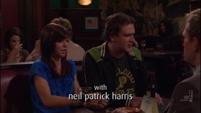 How I Met Your Mother S04E06 CZ titulky.mkv