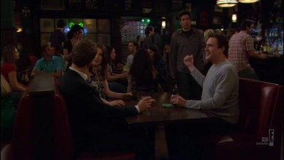 How I Met Your Mother S04E21 CZ titulky.mkv