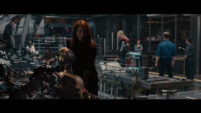 Avengers - Age of Ultron CZ 2015 HD.flv