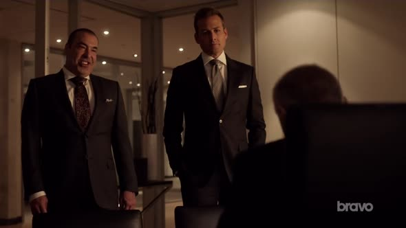 SUITS - KRAVATACI - 2017 - S07E04 - en-cz sub - x265-720p-chris.mkv