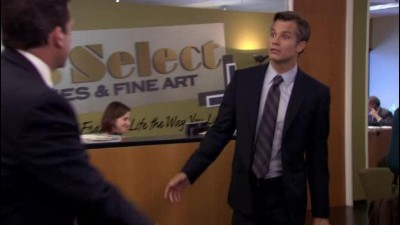 kancl.The Office S07E05 - The Sting.avi