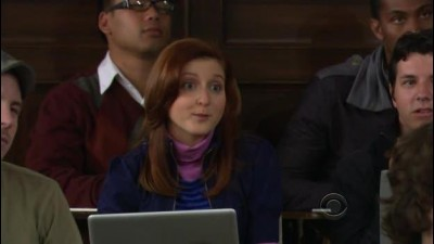 How I Met Your Mother S05E10 CZ titulky.mkv