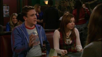How I Met Your Mother S05E08 CZ titulky.mkv