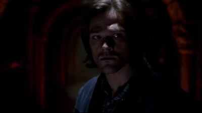 Supernatural S08E19 - Taxi Driver.mp4